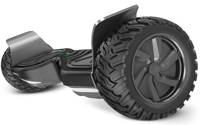 ховърборд 8.5 инча модел Хамър – цена 399лв