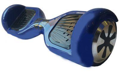 ховърборд 6.5 инча син цвят – цена 279лв