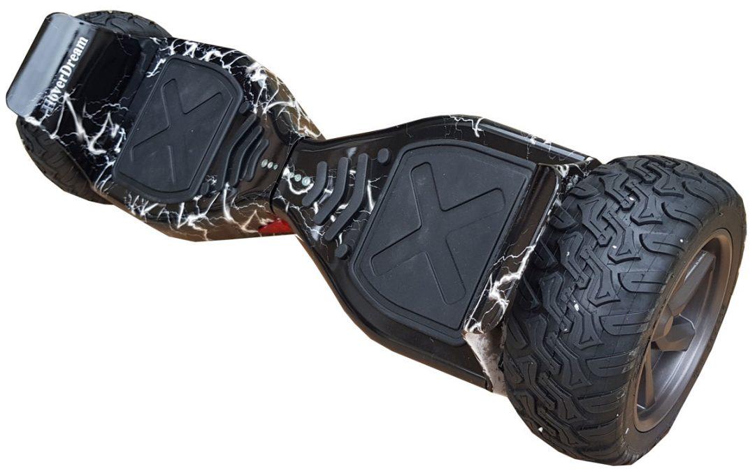 Ховърборд 8.5 инча Хамър Светкавица – Цена 519лв.