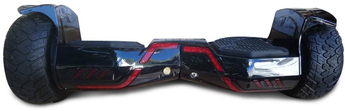 Ховърборд Хамър 2 - Черен